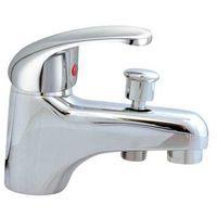 Mitigeur bain douche monotrou série ECO Garantie 2 ans