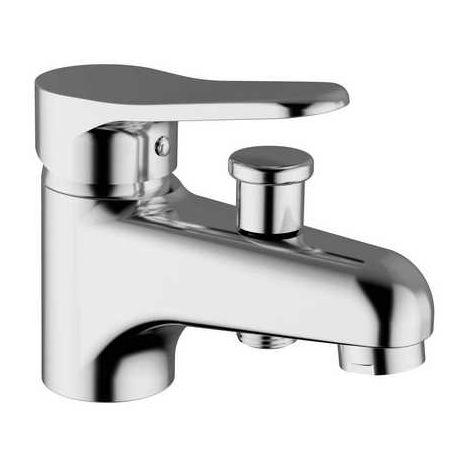 Mitigeur bain douche monotrou série P Garantie 10 ans