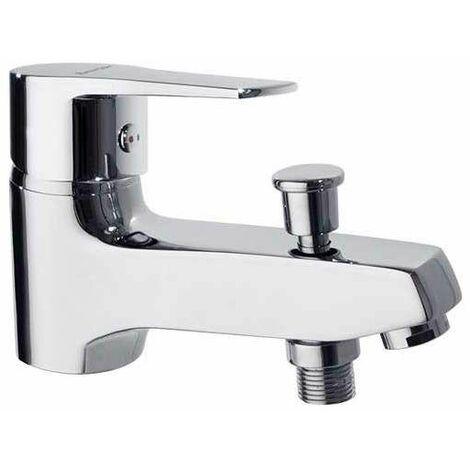 Mitigeur bain-douche monotrou Titanium