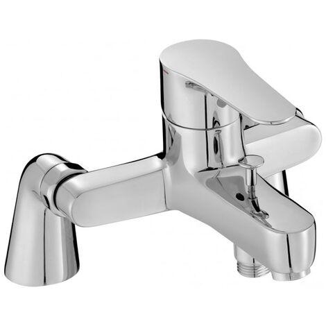 Mitigeur bain/douche sur gorge JULY