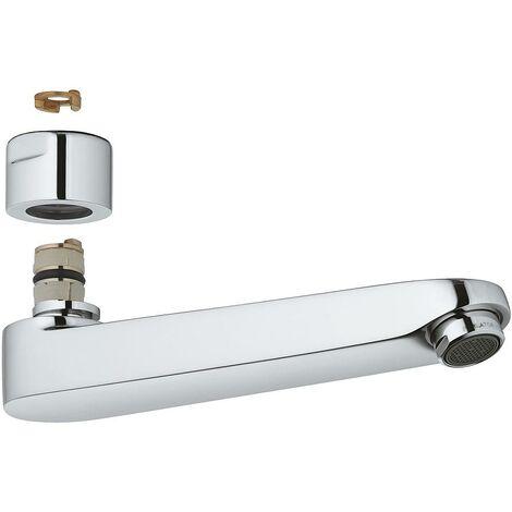 Mitigeur bain/ducha thermostatique Ecostat Comfort C3, HANSGROHE, Ref. 13138000