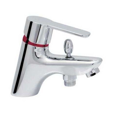 Mitigeur de bain douche monotrou série A Garantie 10 ans