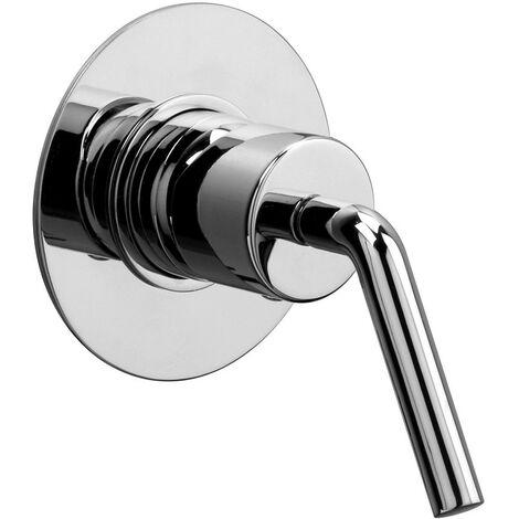Mitigeur de douche à encastrer Paini Pixel new 81CR690