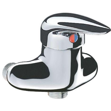 Mitigeur de douche - Entraxes 60 à 120 mm - Delabie