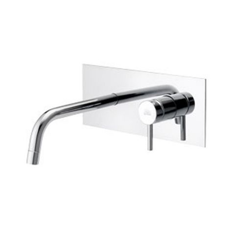 Mitigeur de lavabo a mur encastrer Paffoni LIGHT LIG101/M - LIG103/M