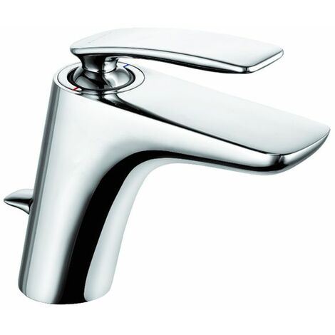 Mitigeur de lavabo BALANCE - KLUDI - Chrome