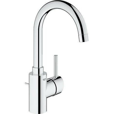 Mitigeur de lavabo bec haut mobile Concetto 32629002