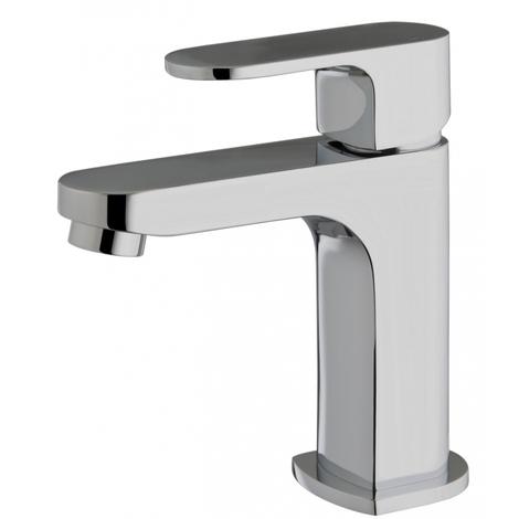 Mitigeur de lavabo chrome Nolen