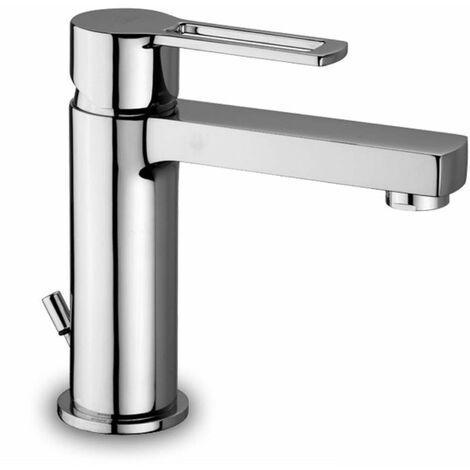 Mitigeur de lavabo Energy Saving Paffoni Ringo-West RIN071-ES WS071-ES
