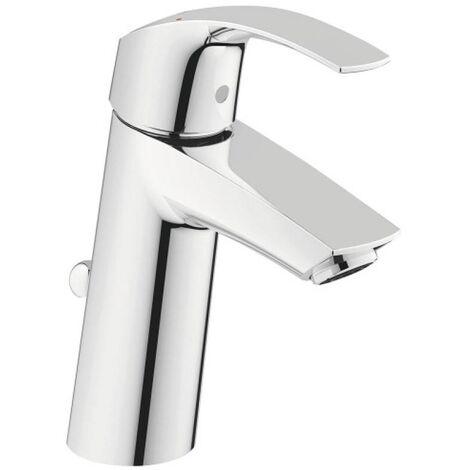 Mitigeur de lavabo Eurosmart Taille M