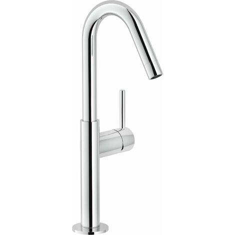 Mitigeur de lavabo haut nobili Acquerelli AQ93118/30CR | Chromé