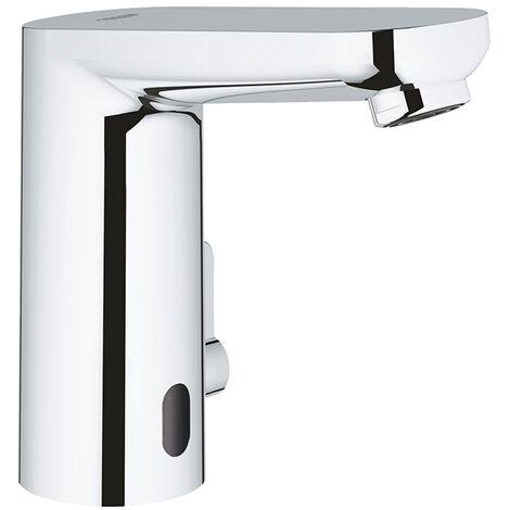 Mitigeur de lavabo infrarouge Eurosmart Cosmo E