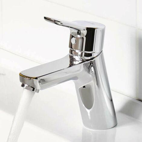 Mitigeur de lavabo Kludi Pure & Easy 70 Chromé