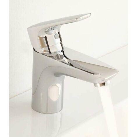 Mitigeur de lavabo Kludi Pure & Solid 75 Chromé