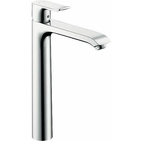 Mitigeur de lavabo Metris 260, modèle haut