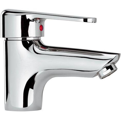 Mitigeur de lavabo topaze chromé NOYON & THIEBAULT