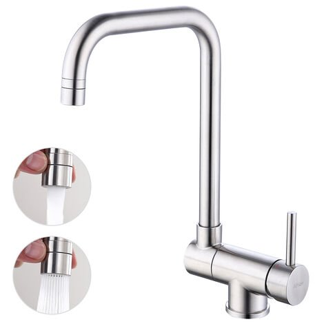 Import Allemagne Grohe Mitigeur Evier Start Eco 31341000