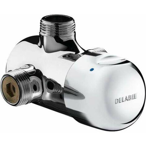 Mitigeur douche - M 3/4' - Tempomix 790 - Delabie