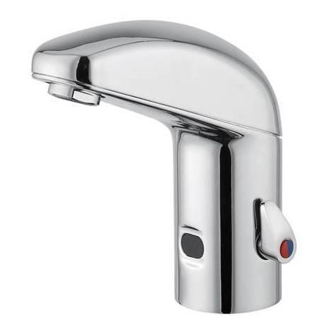 Mitigeur èlectronique lavabo Idral 02512-02512/R