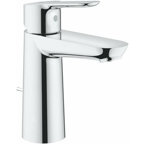 Mitigeur GROHE monocommande Lavabo Taille M BauEdge Chrome 23759000