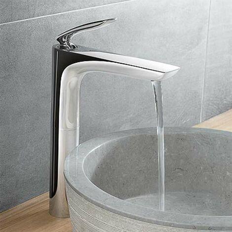Mitigeur haut Kludi Balance pour lavabo
