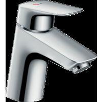Mitigeur lavabo 70 CH3 CoolStart avec tirette et vidage synthétique HANSGROHE 71072000