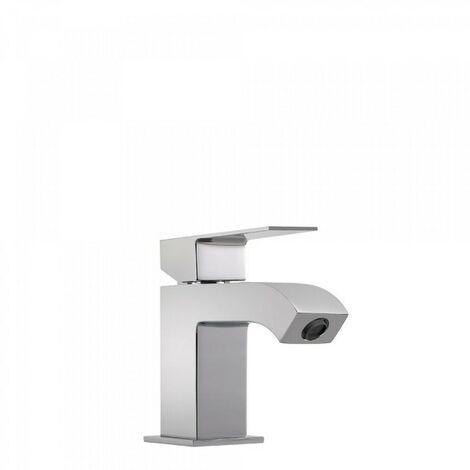 Mitigeur lavabo avec aérateur. Vidage automatique. - TRES 106103DA