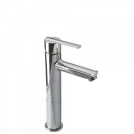 Mitigeur lavabo avec rallonge. Vidage automatique. - TRES 186217