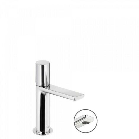 Mitigeur lavabo avec vidage automatique Chromé MAX-TRES - TRES 06110302D