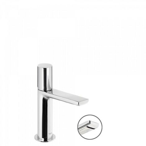 Mitigeur lavabo avec vidage automatique Chromé MAX-TRES - TRES 06110303D