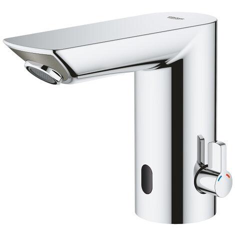 Mitigeur lavabo Bau Cosmopolitan E infrarouge 1/2