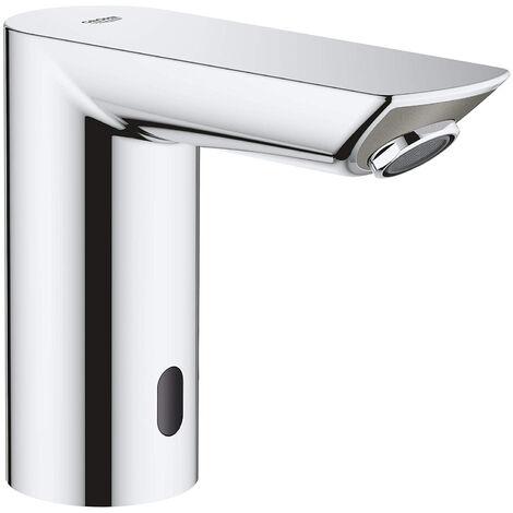 Mitigeur lavabo Bau Cosmopolitan E infrarouge monofluide