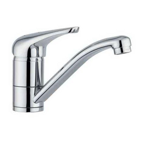 Mitigeur lavabo bec long série AC Garantie 10 ans