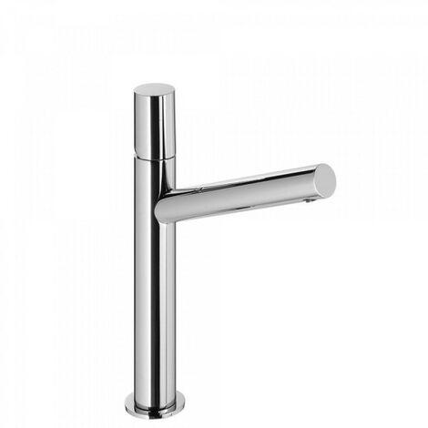 Mitigeur lavabo bec long - TRES 06120601