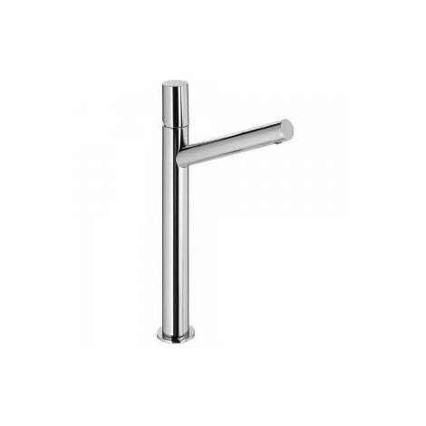 Mitigeur lavabo bec long - TRES 06120701