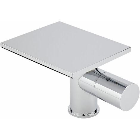 mitigeur lavabo cascade bt0181c eu. Black Bedroom Furniture Sets. Home Design Ideas
