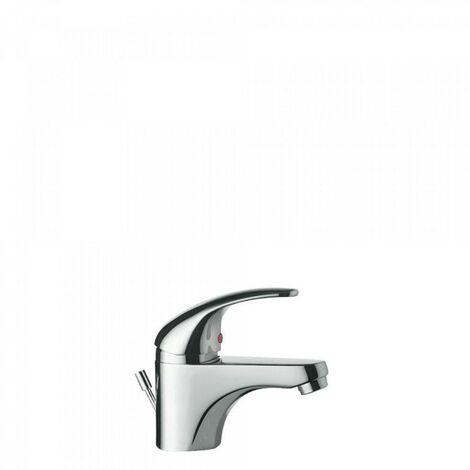 Mitigeur lavabo écologique Vidage automatique - TRES 177104