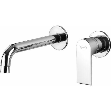 Mitigeur lavabo encastré Jacuzzi Rubinetteria Twilight 0TI00497JA01