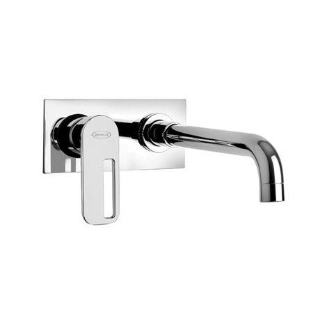 Mitigeur lavabo encastré jacuzzi Twilight Open 0TI00497JA07   Chromé