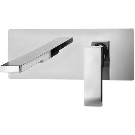 Mitigeur lavabo encastré Paffoni LEVEL (code LES106CR)