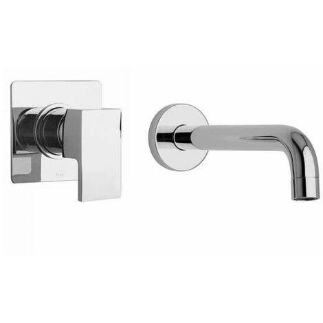 Mitigeur lavabo encastré Paini Dax 84CR208R