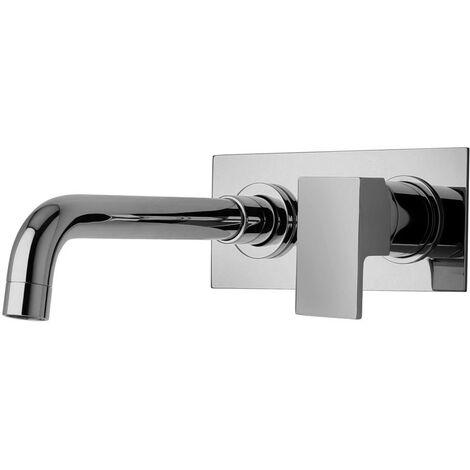 Mitigeur lavabo encastré Paini Dax 84CR208RP