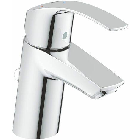 Mitigeur lavabo EUROSMART C3 - Chromé