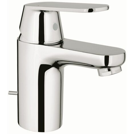 Mitigeur lavabo EUROSMART COSMOPOLITAN Taille S - C3 - Chromé