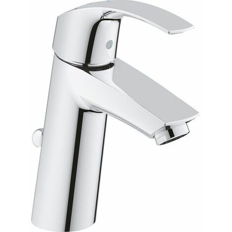 Mitigeur lavabo Eurosmart taille M - Grohe