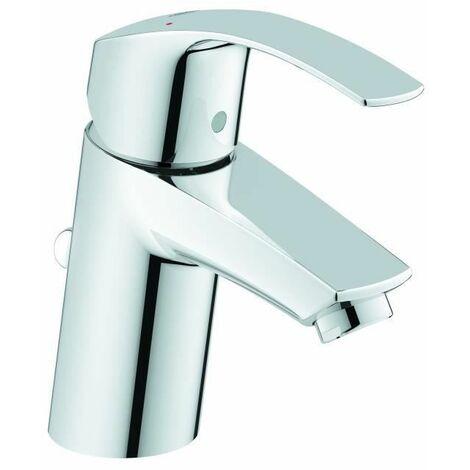 Mitigeur lavabo Eurosmart taille S cartouche C2