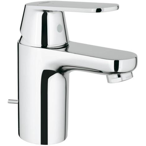 Mitigeur lavabo Grohe Eurosmart Cosmo S - Chromé