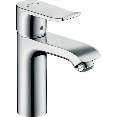 Mitigeur lavabo HANSGROHE Metris 110 chrome