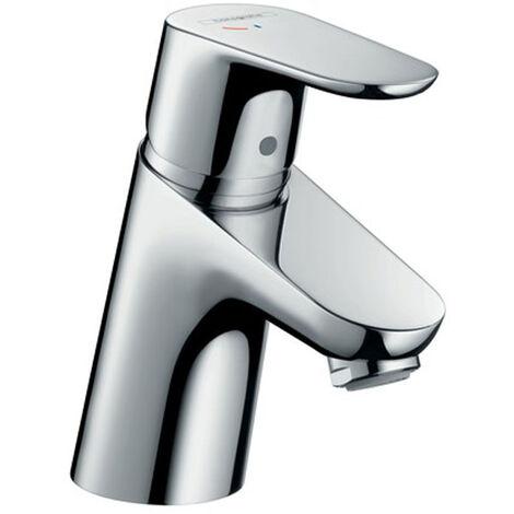 Mitigeur lavabo HANSGROHE N.F/HLM Focus 70 CoolStart chromé
