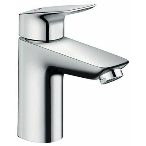 Mitigeur lavabo HANSGROHE N.F/HLM Logis 100 CoolStart chromé